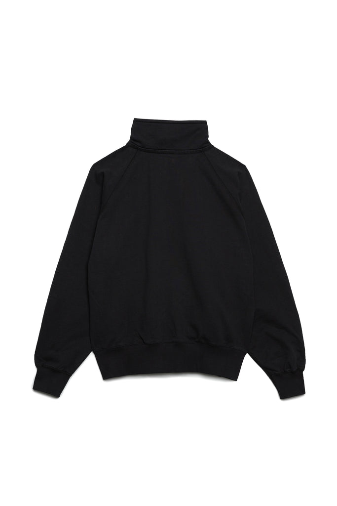 P502 RELAXED FIT ZIP SWEATSHIRT - Pennant
