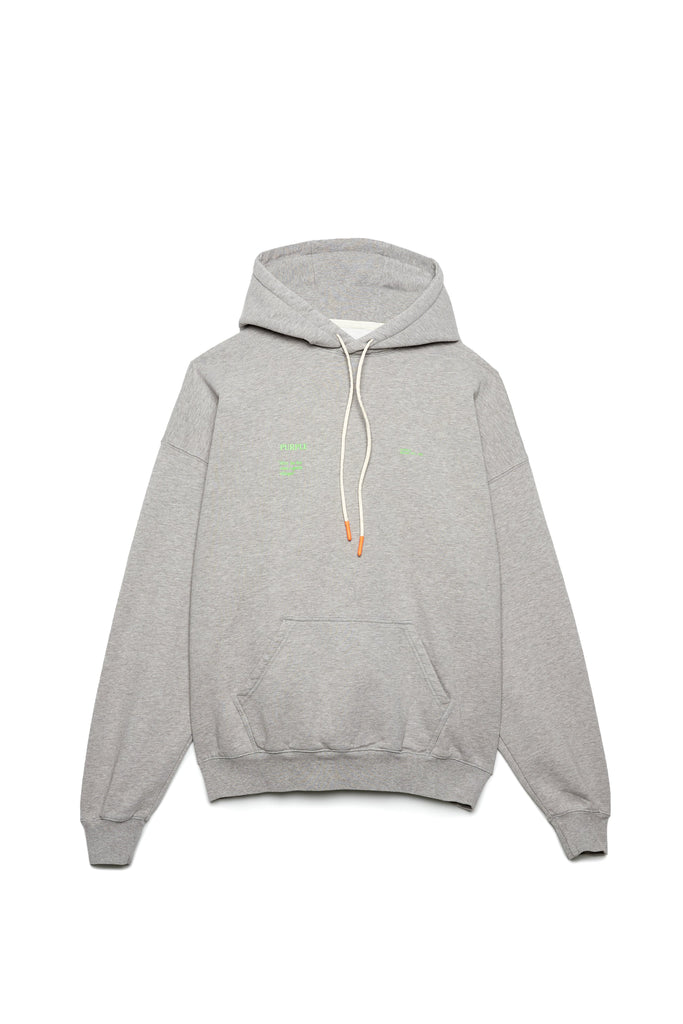 P401 RELAXED OVERSIZED HOODIE - After the Fire