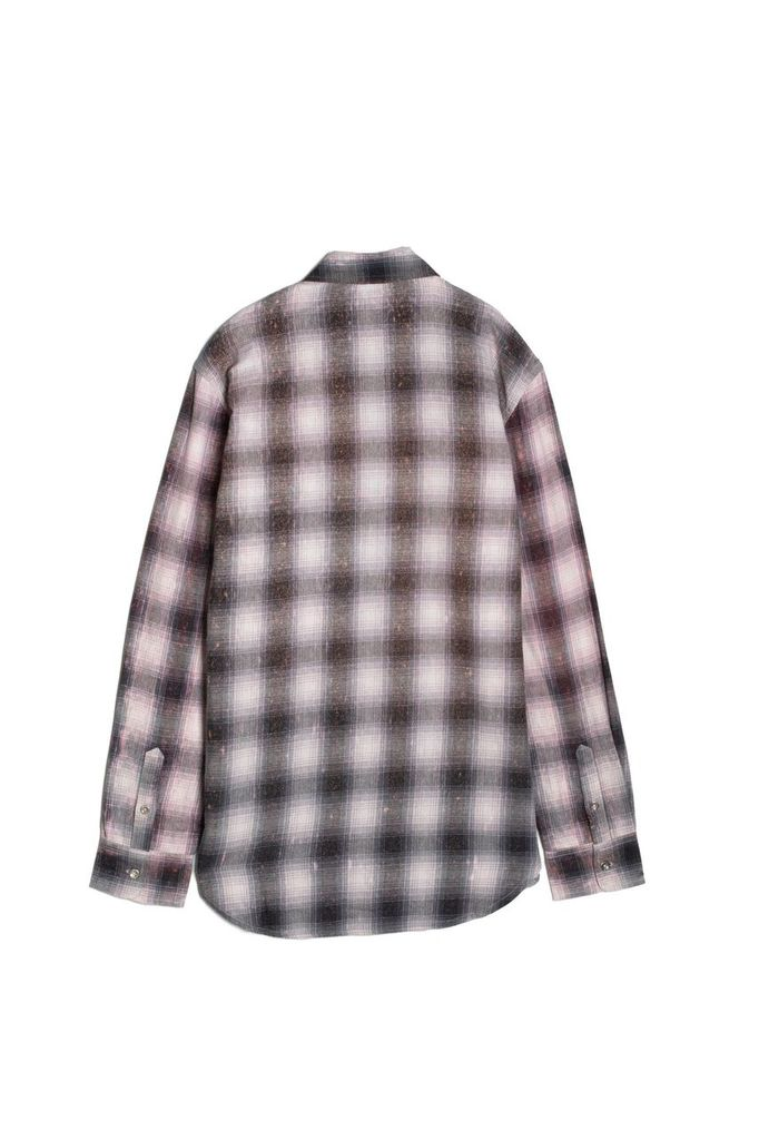 P303 - Flannel Shirt