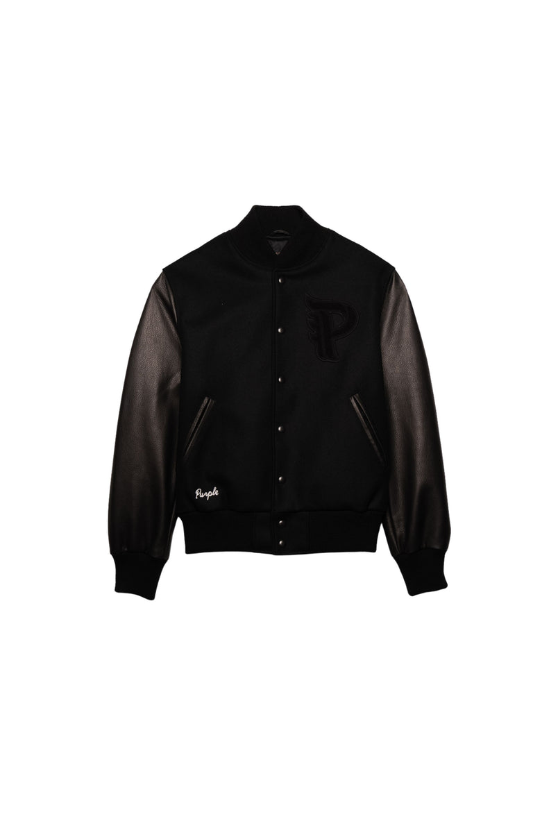 P320 - Golden Bear Jacket