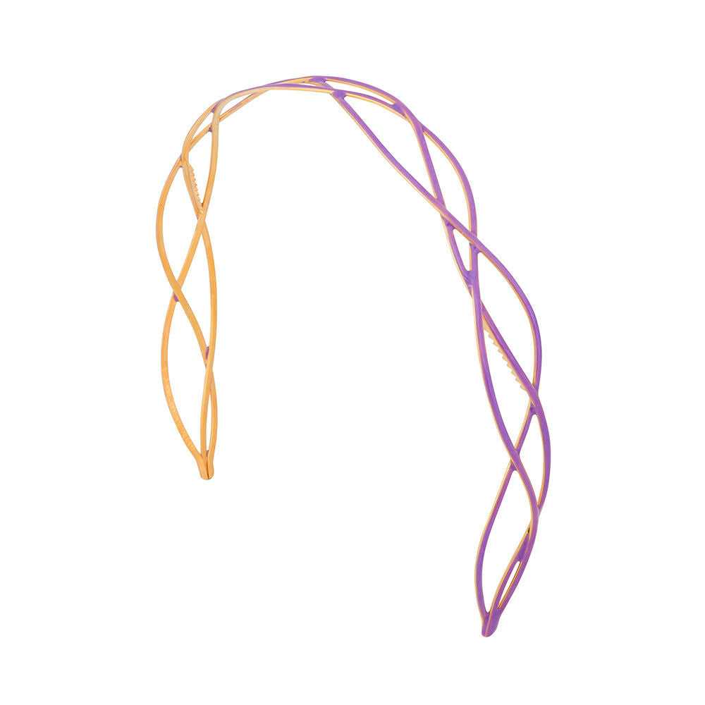 Urbanista Headband Lilac with Gold: New!