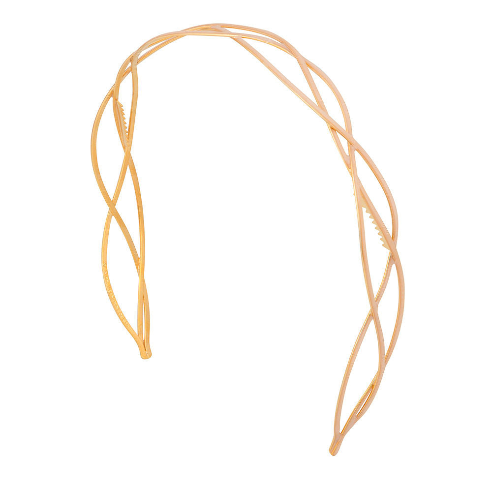 Urbanista Headband Mother Pearl with Gold: New!