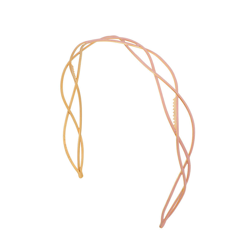 Urbanista Headband Rose with Gold: New!