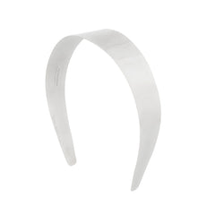 Chicest Headband in 2 Tone Silver: New!