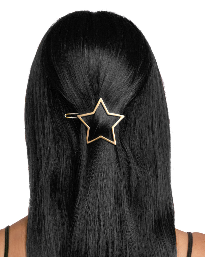 Model Star Barrette GM