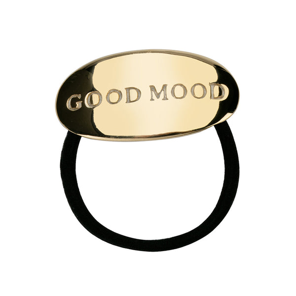 Good Mood Pony Holder Gold Luminous