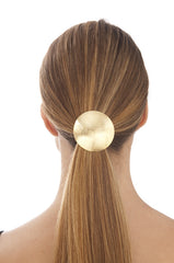 Instant Cool Pony Holder Large Shaved Gold