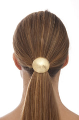 Instant Cool Pony Holder Small Shaved Gold