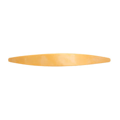 Ultimate French Barrette in Gold: New!