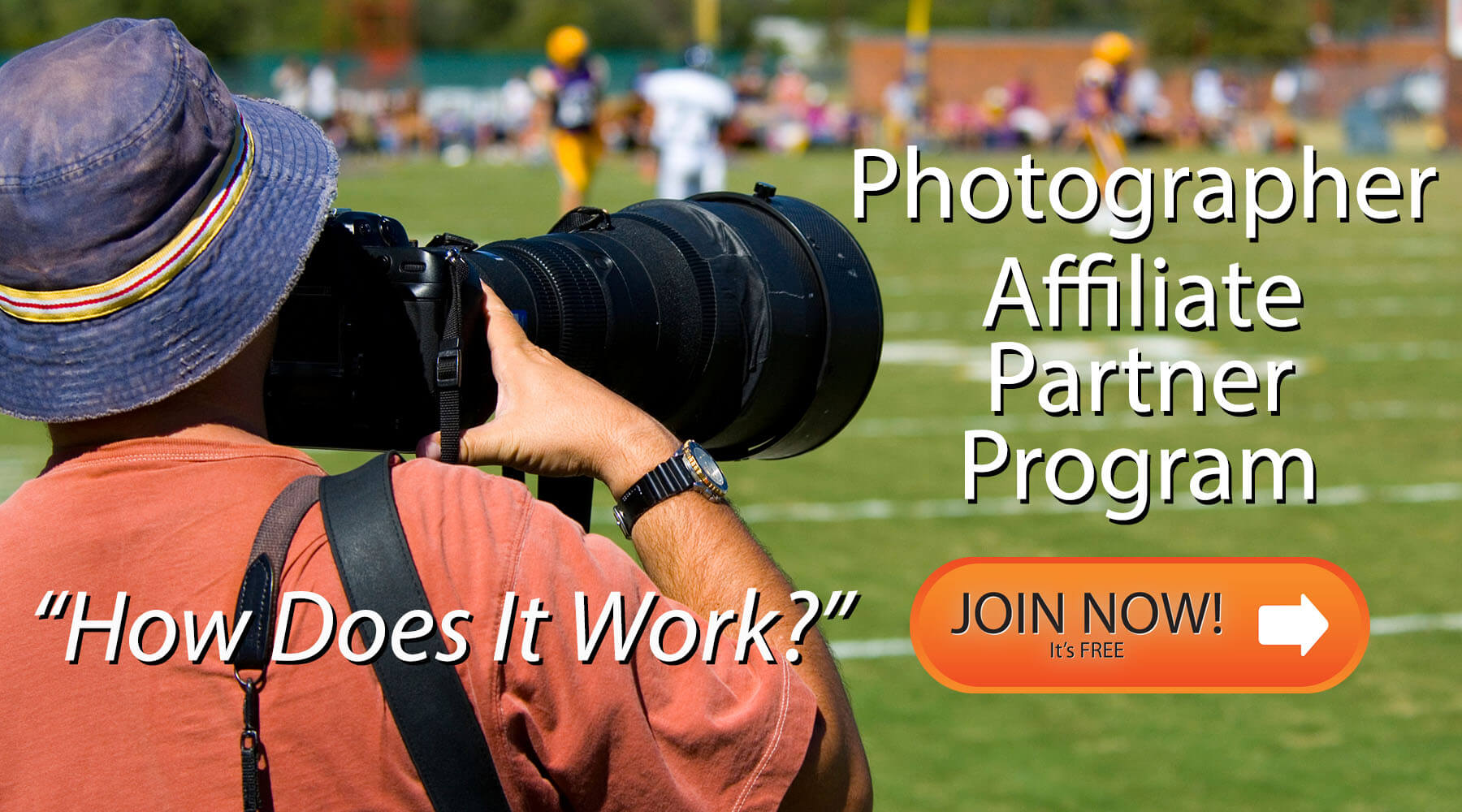 Wallhogs Photographer Affiliate Partner Program | How Does It Work?