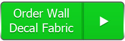 Order Wallhogs Wall Decor Fabric