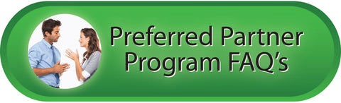 Preferred Partner Program - Frequently Asked Questions Button