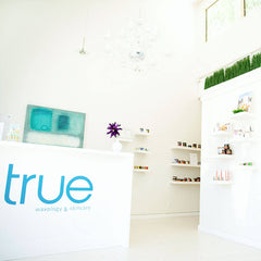 True Waxology Wall Decals