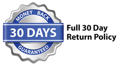 Wallhogs 30 Day Money Back Guarantee