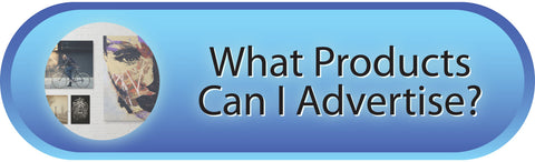 Marketing Affiliate Partner Program - What Products Can I Advertise Button