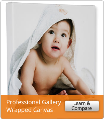 Learn About Wallhogs Gallery Wrapped Canvas