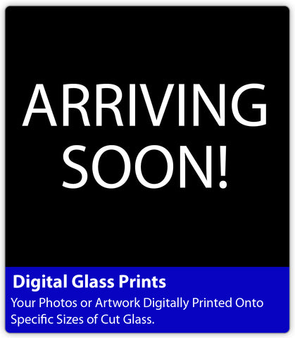 Wallhogs Digital Glass Prints