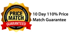 Wallhogs Price Match Guarantee
