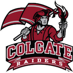 Wallhogs has Produced Numerous Decal Signs for Colgate University