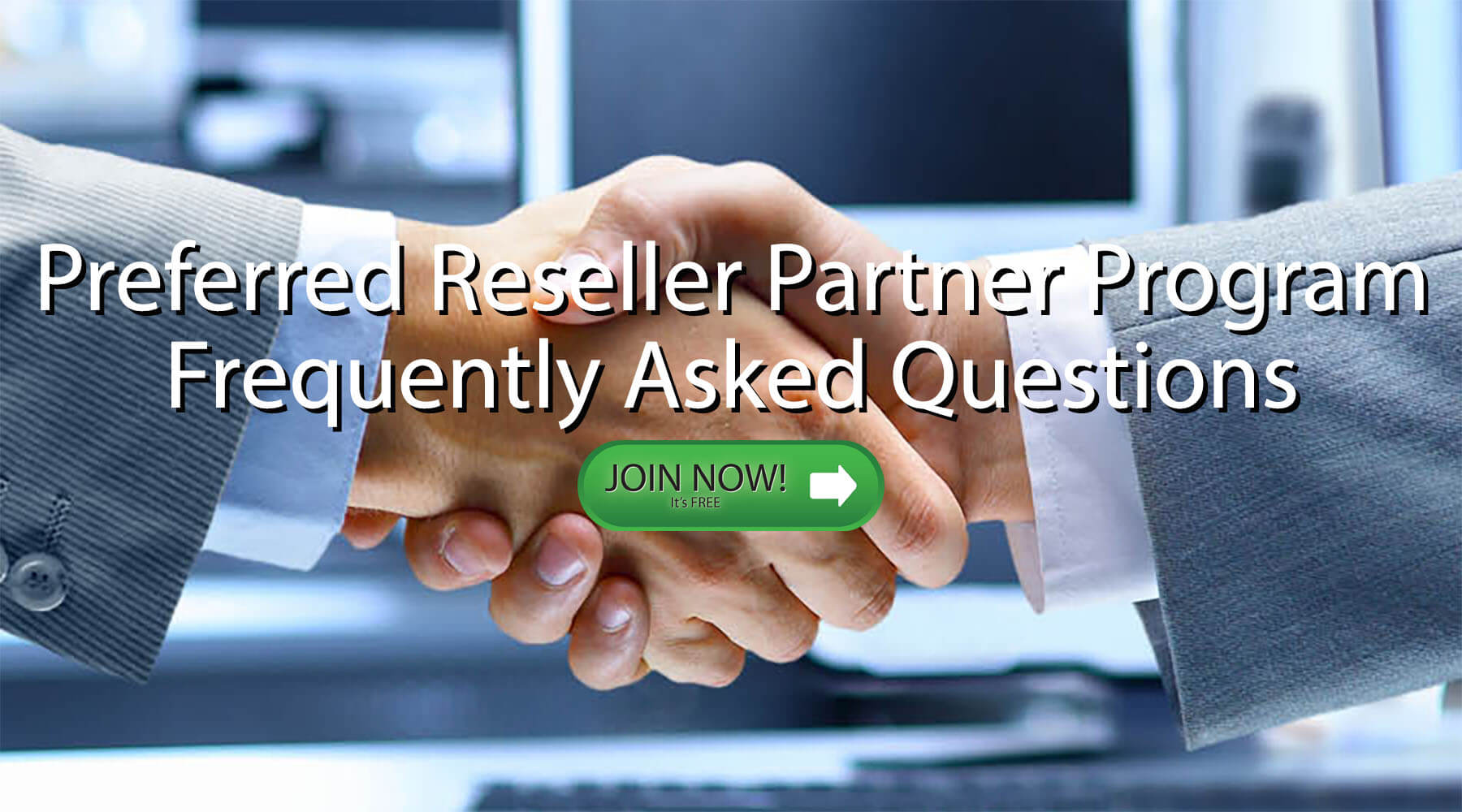 Wallhogs Preferred Reseller Partner Program Frequently Asked Questions Enrollment