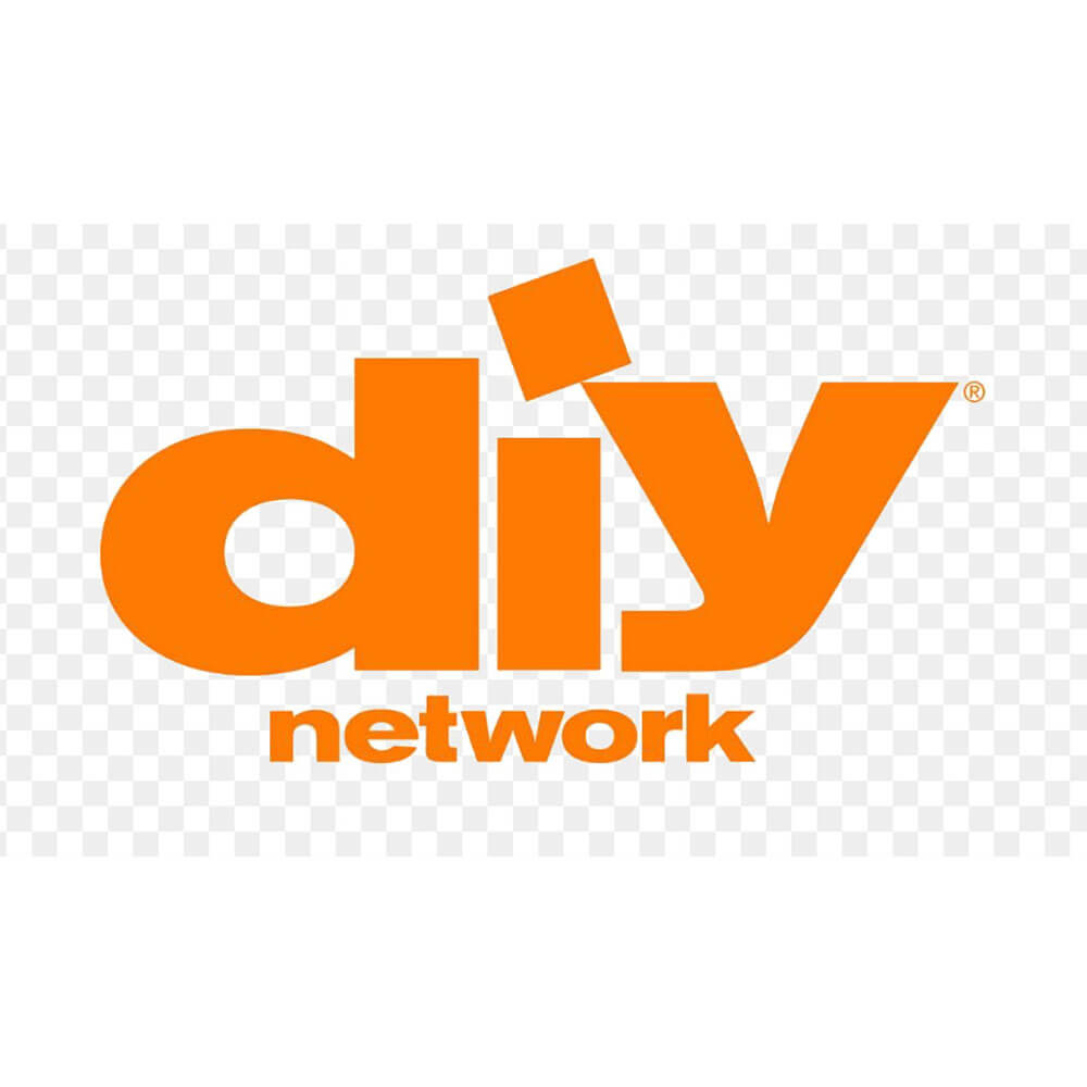 Wallhogs Products Featured on DIY Network