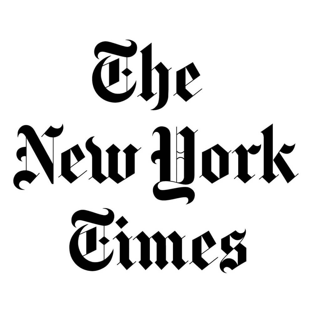 Wallhogs Featured in The New York Times