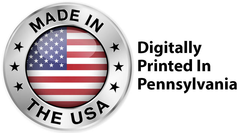 Wallhogs Products are Produced in USA Pennsylvania