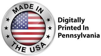All of Wallhogs Products are Made in USA Pennsylvania