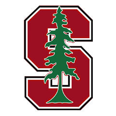 Wallhogs has Produced Numerous Decal Signs for Stanford University