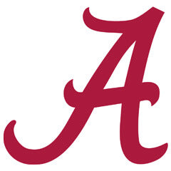 Wallhogs has Produced Numerous Decal Signs for University of Alabama
