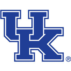 Wallhogs has Produced Numerous Decal Signs for University of Kentucky