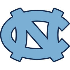 Wallhogs has Produced Numerous Decal Signs for University of North Carolina