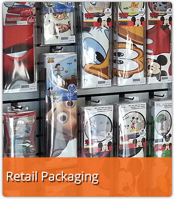 Wallhogs Can Pacakge Your Products for Sale in Brick and Mortar Retail