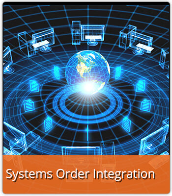 Wallhogs System Order Integration Site to Site