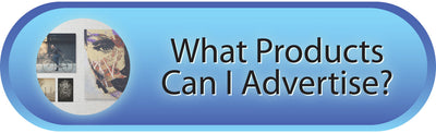 What Products Can I Advertise In the Wallhogs Marketing Affiliate Program
