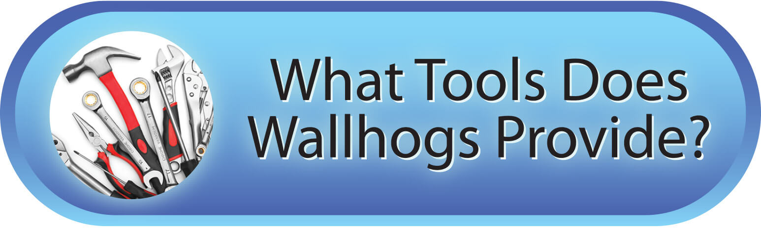 What Tools Are Provided In the Wallhogs Marketing Affiliate Program Button