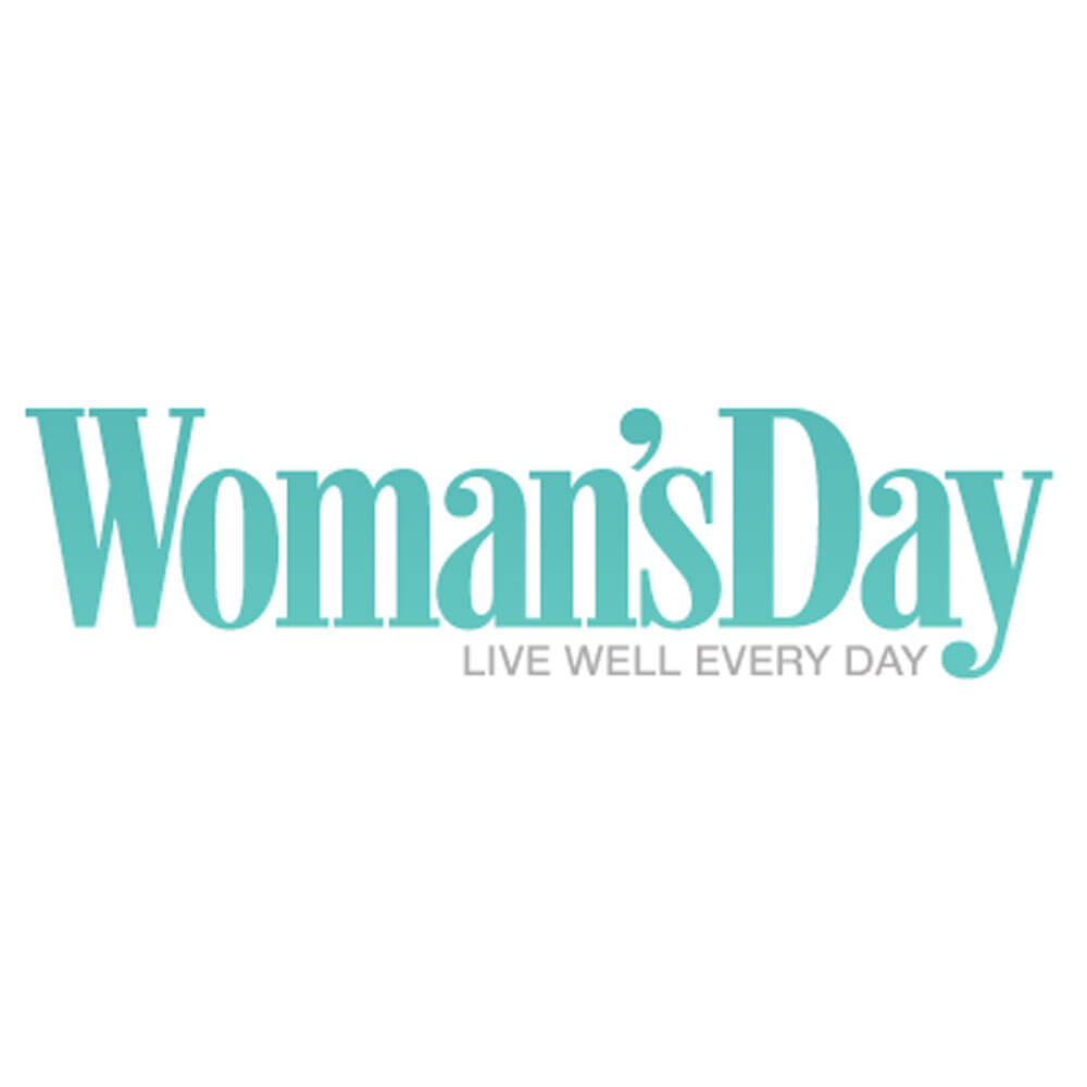 Wallhogs Main Feature Article in Woman's Day Magazine