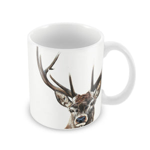 Handmade Wraptious Mug for sale - Woodcock and Cavendish