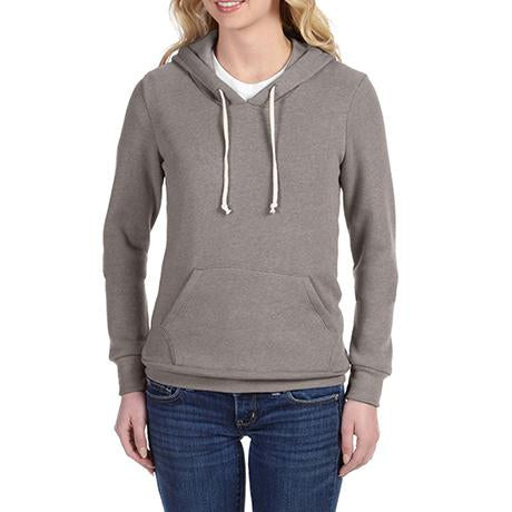 Alternative Ladies' Eco-Fleece Hoodie