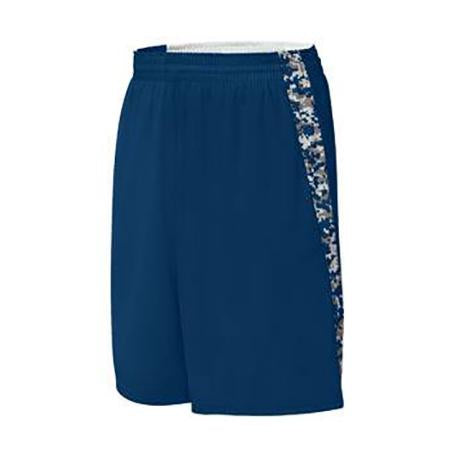 Augusta Hook Shot Reversible Short