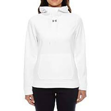 Under Armour Ladies' Storm Armour Fleece Hoodie