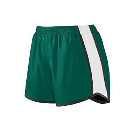 Augusta  Ladies' Jr. Fit Pulse Team Short