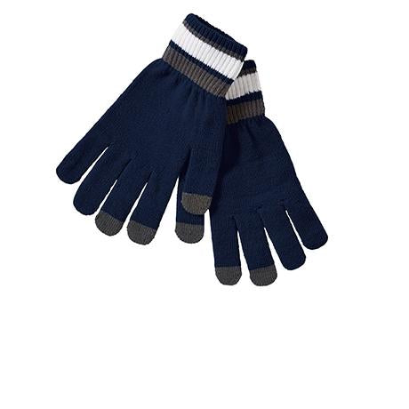 Holloway Acrylic Rib Knit Comeback Gloves