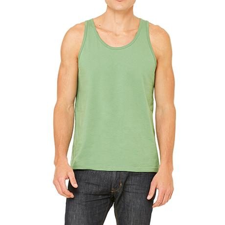 Bella + Canvas Jersey Tank