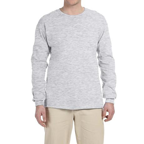 Jerzees Long-Sleeve T-Shirt