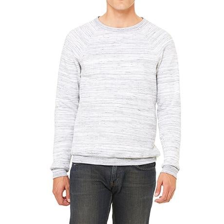 Bella + Canvas Fleece Crew Neck Sweatshirt