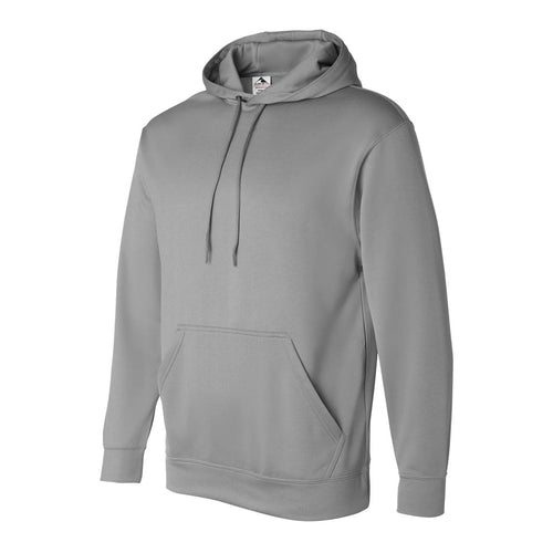 Sportswear Adult Wicking Fleece Hood