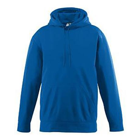 Augusta  Adult Wicking Fleece Hood Sweatshirt