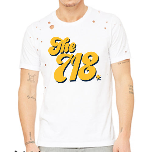 The 718 T-Shirt