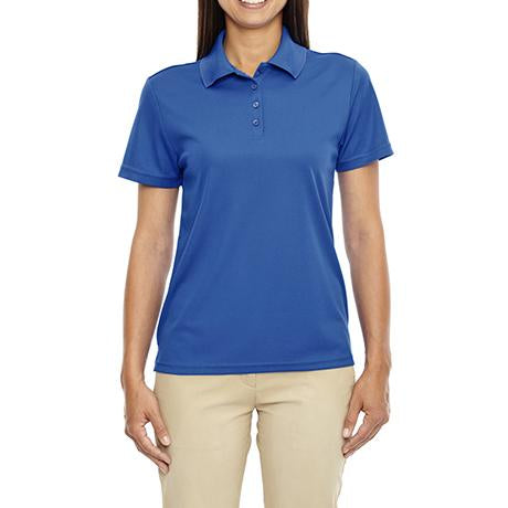 Core 365 Ladies' Origin Performance Piqu Polo